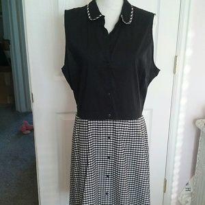 NWT Elle Summer Dress